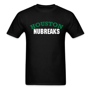 Houston - Men's T-Shirt