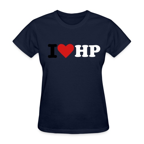 I  HP Shirt - Women's T-Shirt