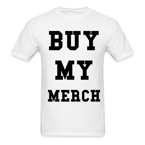 By My Merch - Men's T-Shirt