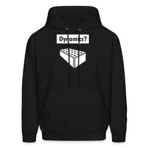 Dynamics? - Men's Hoodie