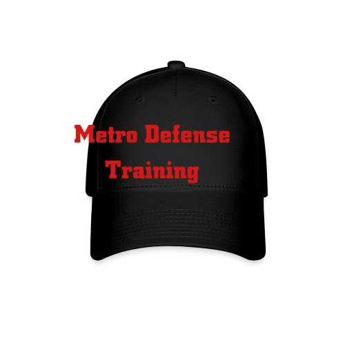 Metro Defense Cap - Baseball Cap