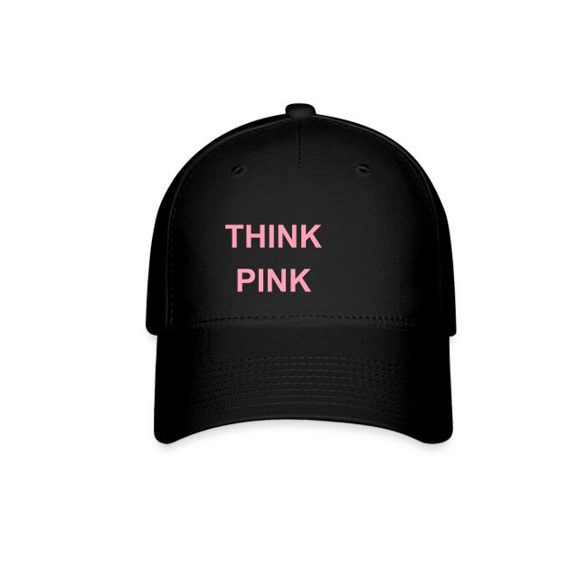 ** THINK PINK (Breast Cancer Awareness)