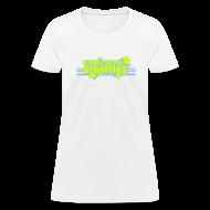 Women's T-Shirts ~ Women's T-Shirt ~ Made in the 80s (White Womens LW Tee)