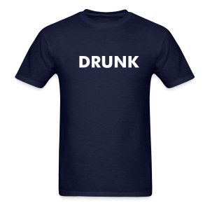 Drunk shirt - Men's T-Shirt