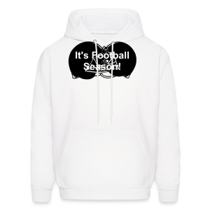 It's Football Season - Men's Hoodie