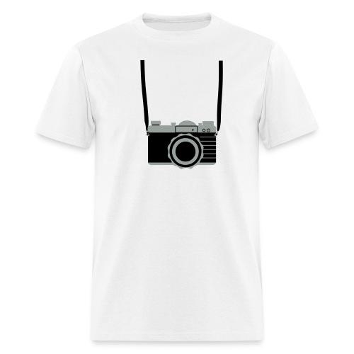 Photographer - Men's T-Shirt