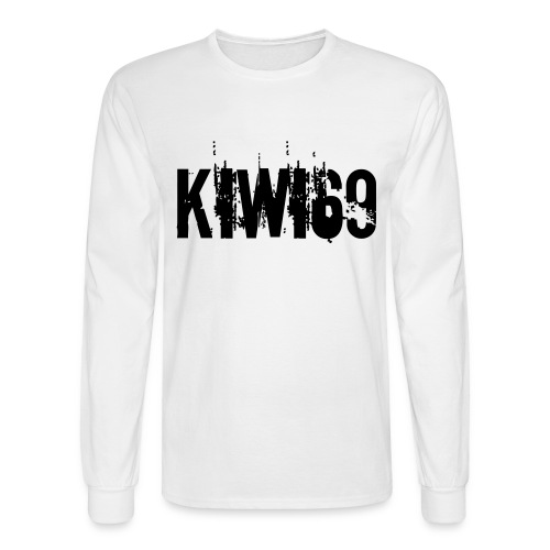KIWI69 - Men's Long Sleeve T-Shirt
