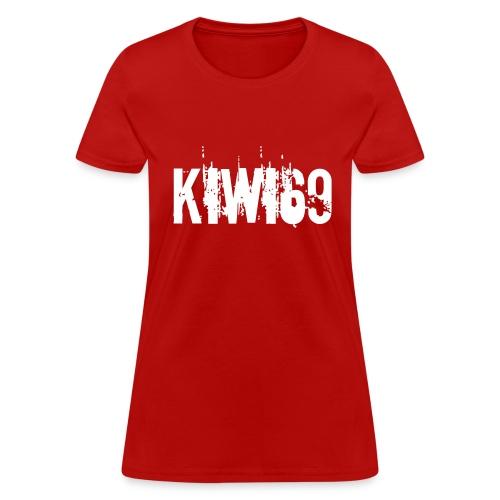 KIWI69 - Women's T-Shirt