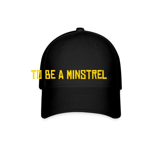 The Minstrel's Cap - Baseball Cap