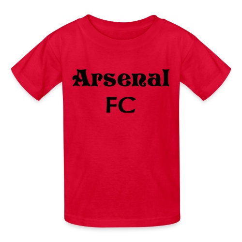 Arsenal T-Shirt - Kids' T-Shirt