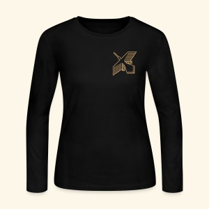 Xevian Bird - Women's Long Sleeve Jersey T-Shirt