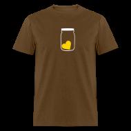 T-Shirts ~ Men's T-Shirt ~ [heartjar]