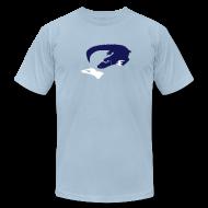 T-Shirts ~ Men's T-Shirt by American Apparel ~ [morningator]