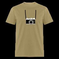 T-Shirts ~ Men's T-Shirt ~ [camera]