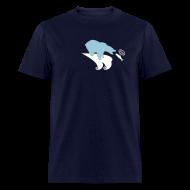 T-Shirts ~ Men's T-Shirt ~ [bear]