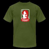 T-Shirts ~ Men's T-Shirt by American Apparel ~ [dabney]