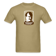 T-Shirts ~ Men's T-Shirt ~ [dabney]