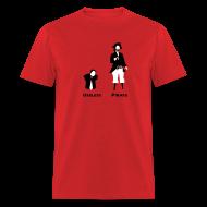 T-Shirts ~ Men's T-Shirt ~ Useless : Pirate