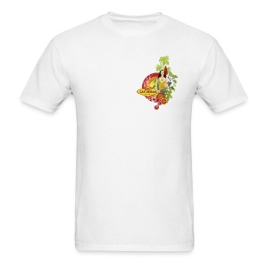 VAGUS T SHIRT - Men's T-Shirt