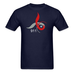rember 911 - Men's T-Shirt
