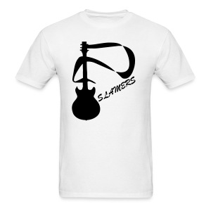 SLAMMERS ROCK - Men's T-Shirt