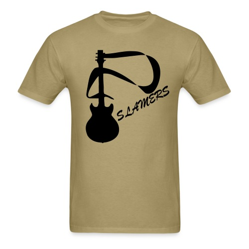 SLAMERS ROCK T SHIRT - Men's T-Shirt