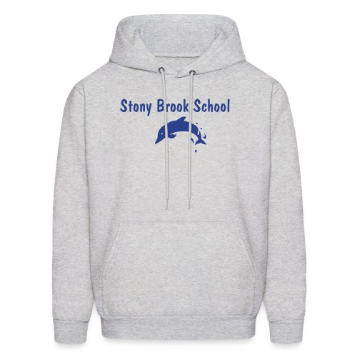 Men's Hoodie - Hooded Sweatshirt