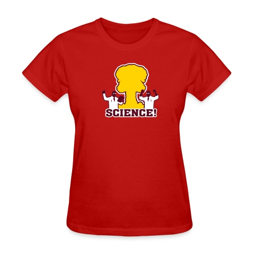 Cheer! [cheers] - Women's T-Shirt