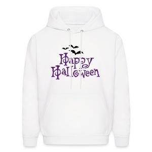 Happy Halloween - Men's Hoodie