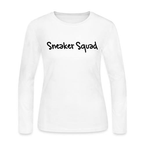 Women's longsleeve  - Women's Long Sleeve Jersey T-Shirt