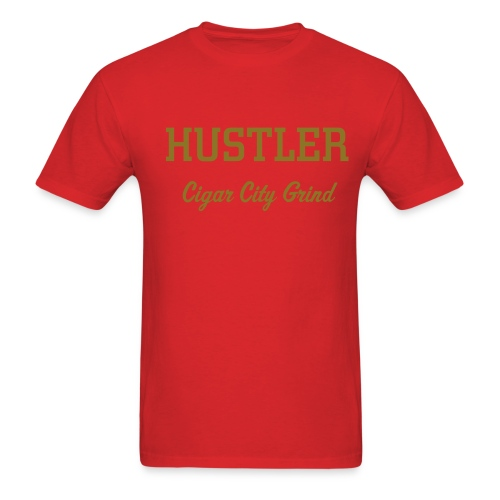 69 Hustler T - Men's T-Shirt