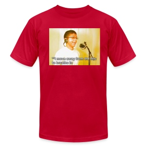 Tay-Shirt - Men's T-Shirt by American Apparel