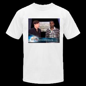 Mike & Kanye ~ 316