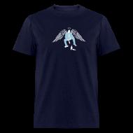 T-Shirts ~ Men's T-Shirt ~ [drinkingangel]