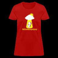 T-Shirts ~ Women's T-Shirt ~ [poop]