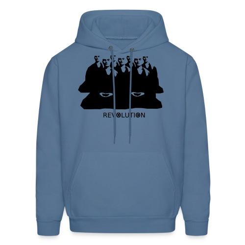 Revolution - Men's Hoodie