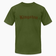 Olive kingston Men