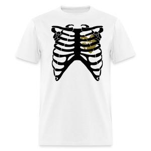 Empty Fram white - Men's T-Shirt