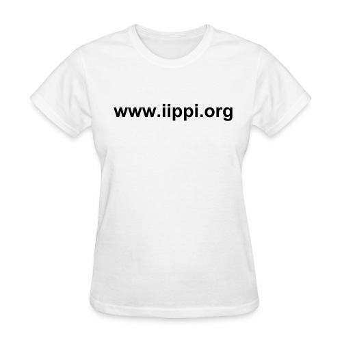Women's Lightweight T-Shirt_white - Women's T-Shirt