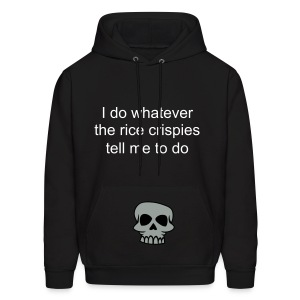 Rice crispies - Men's Hoodie