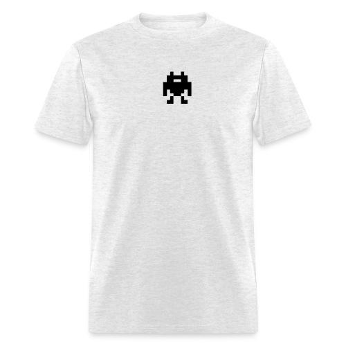 Space Invader - Men's T-Shirt