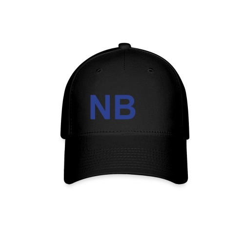 norwood blue Flexfit hat - Baseball Cap