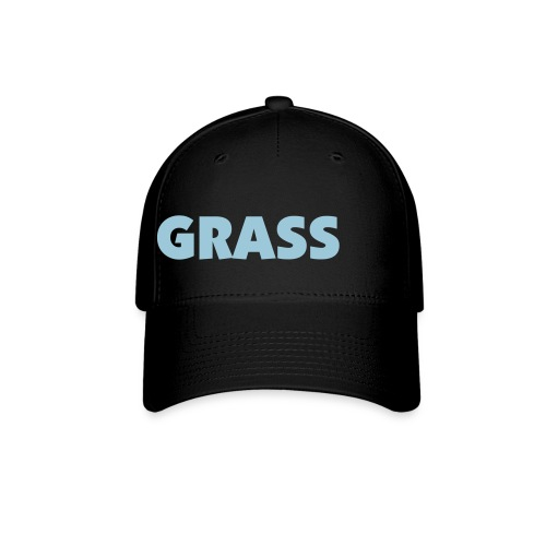 (Blue) Grass Cap - Baseball Cap