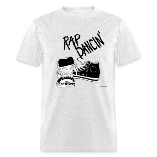 Rap Dancin' - Brets Favorite Shirt - Men's T-Shirt