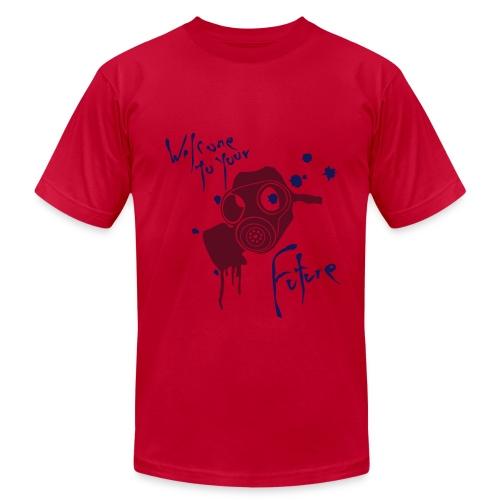 Future - Men's Fine Jersey T-Shirt