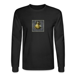 ODIN Tribute - Men's Long Sleeve T-Shirt