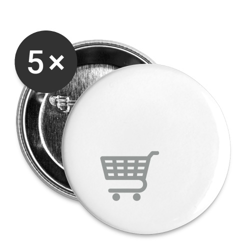 Consumption Cart  - Small Buttons