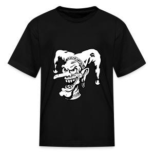 The Jester - Kids' T-Shirt