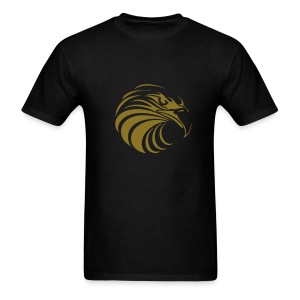Lightweight Cotton-T-Shirt, 1 EAGLE TRIBAL - Men's T-Shirt