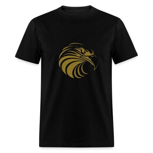 Lightweight Cotton-T-Shirt, 1 EAGLE TRIBAL - Men's T-Shirt